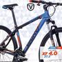 Bicicleta Vairo Xr 4.0 Mountain Bike Rod 27.5