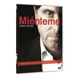 Lie To Me - Serie Completa - Dvd