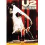 Dvd U2 - Rattle And Hum ( Eshop Big Bang Rock)