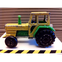 Tractor Majorette N° 208