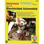 Libro De Electricidad Automotriz, Envío Por Mail Sin Demoras