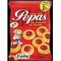 Galletitas Pepas Con Membrillo Solitas X 1kg