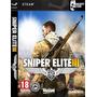 Sniper Elite 3 | Pc | Original | Steam | Español | Digital
