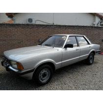 Ford Taunus Nafta 2.0l Financiación-permuta