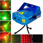 Luces Led Dj Laser Lluvia Audioritmicas Iluminacion Boliche