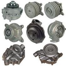 Dlz Bomba De Agua (motor 3.0 V6 24v Es9j4 97>) 406/406 S