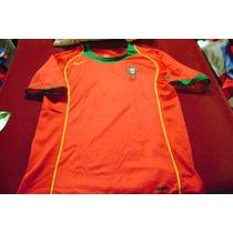 Camiseta Portugal Vieja Origianl Talla S Consult Stock