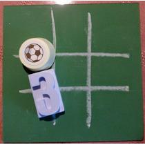 Tizas Y Pizarones Pizarras Souvenir Cumpleaños Varón Fútbol