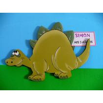 Dinosaurios Souvenirs,centro De Mesa, Adornos Torta