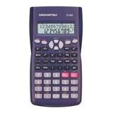 Calculadora Científica Daihatsu Dx82 240 Igual A Casio Fx82