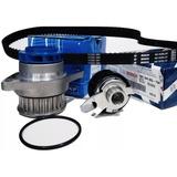 Kit Distribución Bosch + Bomba Vw Fox Gol Trend Suran 1.6 8v