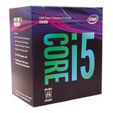 Micro Procesador Intel Core I5 8400 4.0 Ghz Coffee Mexx