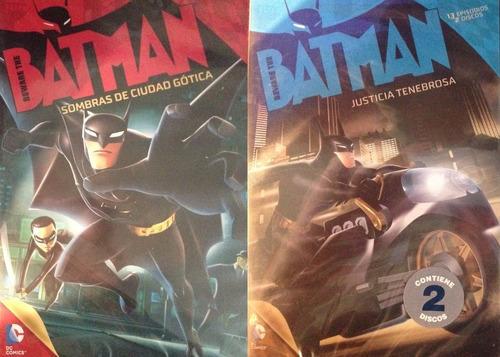 Beware The Batman Sombras Ciudad Gótica Justicia Tenebrosa