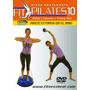 Dvd De Clase Bosu Banda Equilibrio Medicine Weight Tiraband