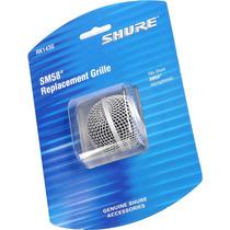 Bocha Repuesto Reemplazo Para Microfono Shure Sm58 Original