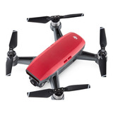 Drone Dji Spark Fly More Combo Rojo Versión 2019 Dji Store