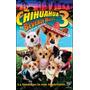 Dvd Una Chihuahua De Beverly Hills 3 Disney Nuevo Sm