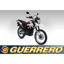 Guerrero Gxl 150 Vicente Lopez Consulta Pago Con Tarjeta