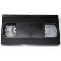 Recuperar Contenido De Videocassettes