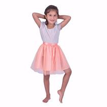 Disfraz Violetta Bailarina Licencia Original Talle 5/7 Años