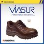Calzado Zapato Zapatilla Botín De Seguridad Funcional 4002