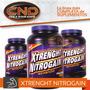 Xtrenght Nitrogain Ganar Peso Aumento Masa Muscular Deportes