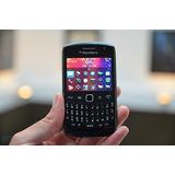 Celular Blackberry 9360, Libre,cámara 5mp,radio,no Whatsapp.
