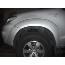 Kit/torta Niveladora De Suspension Toyota Hilux/sw4 2005+
