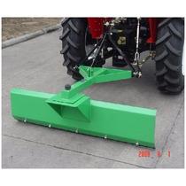 Hoja Niveladora 3 Puntos Tractor 20 - 50 Hp