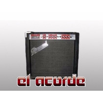 Amplificador Decoud Mo 70mp3 - El Acorde - General Pacheco