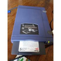 Iomega Zip 100mb Plus Disk Drive - Paralelo