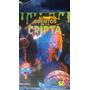 Impecable Album Cuentos De La Cripta Incompleto