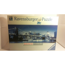 Puzzle Ravensburger 1000pzs Twilight Ny Milouhobbies R0154