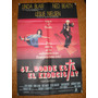 Afiche Cine Y... Donde Esta El Exorcista? Linda Blair Cine