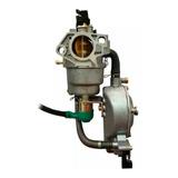 Kit Conversor Nafta A Gas Generador 7000w A 8000w