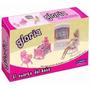 Gloria El Cuarto Del Bebé Accesorios Para Muñecas Barbie