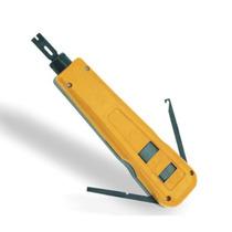 Pinza Impactadora Roseta Rj45 Rj11 Rj9 Redes Utp Cable