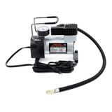 Minicompresor Infla En 1.5minutos 12v  Hd-504