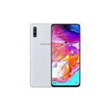Samsung Galaxy A70 128+128gb 6gb Ram Triple Cam Pan 6.7+full