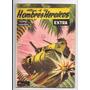 Revista Album De Los Hombres Heroicos Extra. Manuel Gago