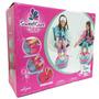 Spa De Pies Para Nenas Sweet Care Spa Con Musica Original