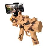 Pistola Celular Arma Realidad Aumentada Vr Bluetooth Joystic