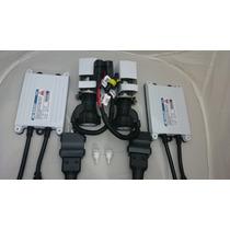 Kit Luces 55w Xenon H11 H8 Hb3 Hb4 9005 9006 6k8k H7 H1+2led