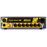 Amplificador De Bajo Markbass Little Mark 3 Cabezal 500 Btq