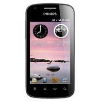 Celular Philips W337 Libre De Fca