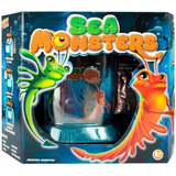 Sea Monsters Cuida Las Criaturas Acuaticas Tv Jlt Fd9998