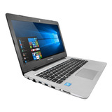 Bgh A1530i Notebook 14 Pulg Intel Core I3 Outlet Windows10