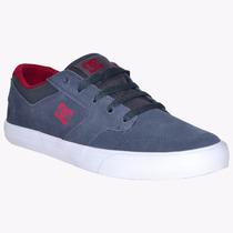 Zapatillas Dc Shoes Nyjah Vulc (dsd) - Dc052068
