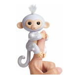 Juguete Fingerlings Mono Interactivo Monito Original De Tv