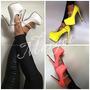 Zapatos Stilettos Taco Killer Margot Jeans Local A La Calle